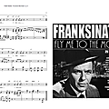 Fly Me To The Moon - Frank <b>sinatra</b>
