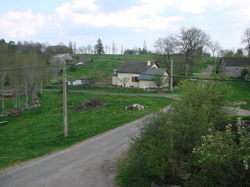 2008 05 10 Paysage de Madelonnet