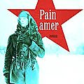 Pain amer - marie-odile ascher (2011)