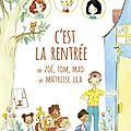 Sandrine Beau/Maurèen Poignonec