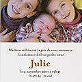 faire-part-julie
