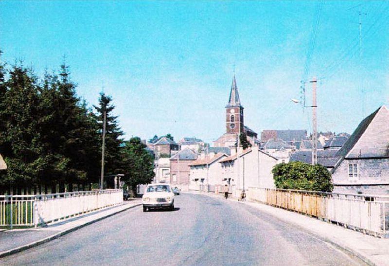 ANOR-Le Pont du Centre