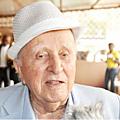 Georges kyriakides: déjà 70 ans au cameroun