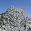 Mon top 10 Turquie: N°5: Termessos