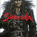 Barracuda, tome 2 : cicatrices - extraits