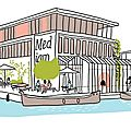 Illustrated Amsterdam: welcome to MEDIAMATIC