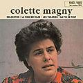 Retour vers <b>Colette</b> Magny