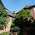 15 - Collonges la Rouge