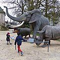 Séjour à Dijon-Février 2016