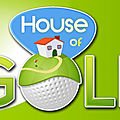 Test de <b>House</b> Of Golf - Jeu Video Giga France