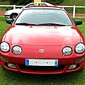 Toyota celica 1.8 st at200 (1993-1999)