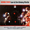 Herbie Mann - 1969 - Live At The Whisky A Go Go (Atlantic)