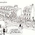 La gentrification en 3 étapes