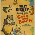 Donald visite le parc de <b>Brownstone</b>