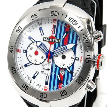 martini official watch