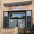 la <b>fée</b> <b>maison</b> Clermont-Ferrand Puy-de-Dôme restaurant