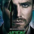 LE PROTECTEUR DE STARLING CITY (Arrow - saisons 1 & 2)