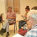 Le travail d'éducation populaire du RCP 66 à Ille-sur-Têt