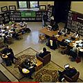 Ex libris, un documentaire pour visiter la new york public library