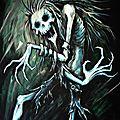 Zombie igor