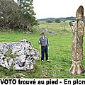 Suite/ vestiges des monts jura