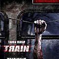 Train - <b>2008</b> (Voyage au bout de la torture)