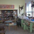 The Art Room newly painted