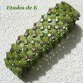 Endeless Cuff vert