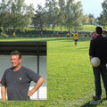 Entretien avec farid : entraineur de l'équipe 1