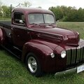 Ford pickup 1942-1947