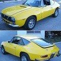 LANCIA - Zagato 1300 S - 1972