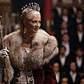 Reine Tatiana Ivashkov Vampire Academy