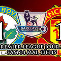 <b>Blackburn</b> 1 - 1 Man Utd