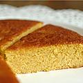 Un gâteau incroyablement fondant et incroyablement moelleux !