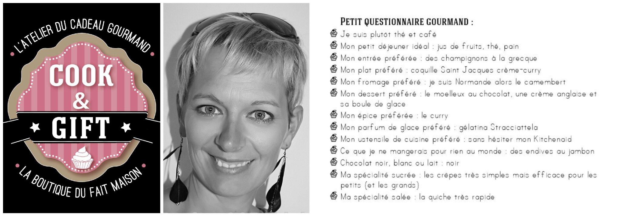 Aurelie cook Collage