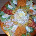 Salade composee 2