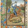'Flemish Illumination in the Era of Catherine of Cleves' @ the <b>Morgan</b> <b>Library</b>