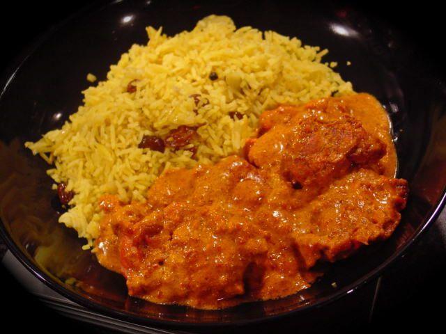 restaurant halal indien