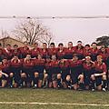 98-99, juniors x Anglet, 22 novembre 1998