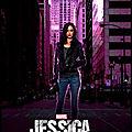 Série - marvel's jessica jones - saison 2 (3/5)