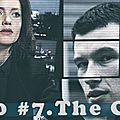 Hors-Saison Challenge <b>Series</b> 2020 #7: The Capture
