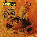 A Date With Elvis - The <b>Cramps</b>