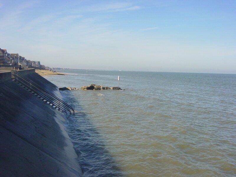 pleine mer du 2 mars 1