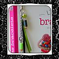 Marque-page Crayon Liberté