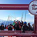 Premières photos, dans le nouvel album photos <b>ski</b> à VARS, du samedi 10 février 2018