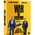 WAR ON EVERYONE : L'irlandais <b>John</b> <b>Michael</b> <b>McDonagh</b> s'essaie au buddy movie...