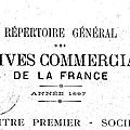 Martzel & quefelec, paris, 1897 [famille st thegonnec rimpiriou]