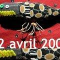 Raoul de Vesoul revenant d'Afrique
