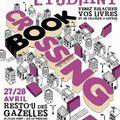 [Université] BookCrossing les 27 et 28 avril 2010 au Resto U des Gazelles
