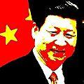 La maoïsation rampante de <b>Xi</b> Dada